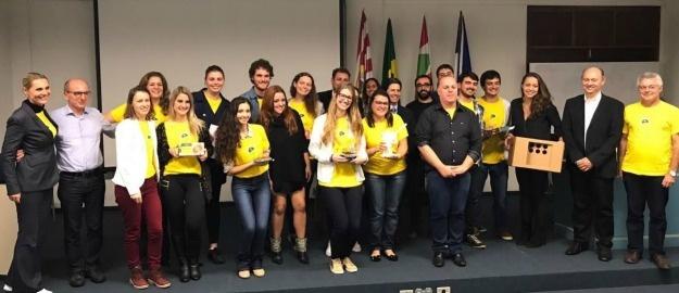 4ced5dbe73 08 06 2017 - CCT anuncia vencedores da 3ª Feira de Inovação