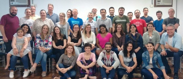ae54ff2796 O Instituto FURB fechou parceria para um curso In- Company direcionado para  servidores da Prefeitura de Blumenau. O curso sequencial teve início no mês  de ...