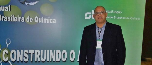 dc8f23bd4 15/08/2018 - Professor da FURB integra Sociedade Brasileira de Química